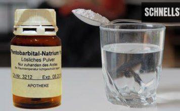 Natrium Pentobarbital online Bestellen